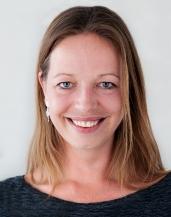 Josine van den Berg